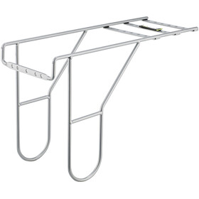 Basil Carrier Extender-Length silver